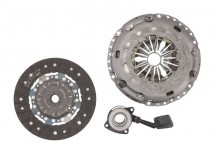Set volanta dubla si kit ambreiaj Ford Focus 3 - 2.0 TDCi