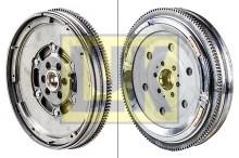 Volanta SEAT EXEO (3R2) 1.8 T, LUK 415 0127 10