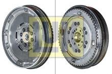 Volanta MERCEDES-BENZ CLK Cabriolet (A208) 200 (208.435), LUK 415 0063 10