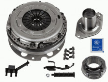 Volanta Audi A4 si kit ambreiaj Audi A4 B8 motor 2.0 TDI