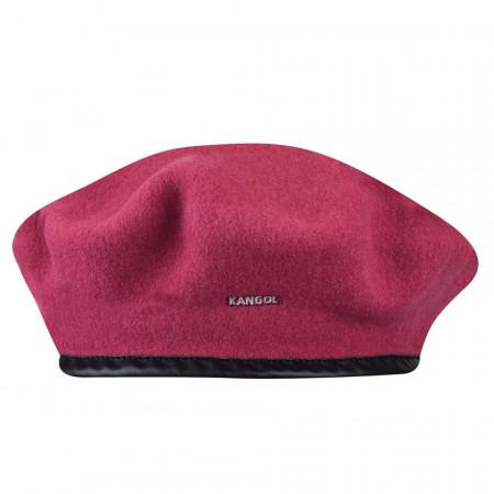 Kangol-bereta-roz-wool-monty
