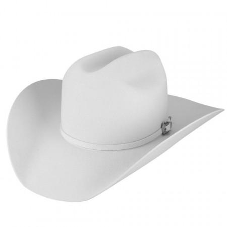Bailey-Western-palarie-cowboy-pageant-II-2X-alb
