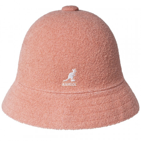 Kangol, Palarie roz bermuda casual