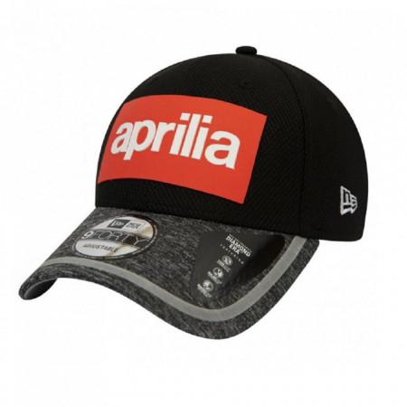 New-Era-sapca-ajustabila-9forty-Aprilia-negru