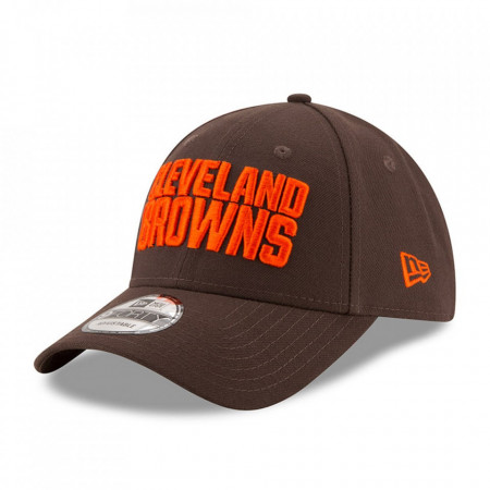 New-Era-Sapca-ajustabila-pentru-baseball-Cleveland-Maro