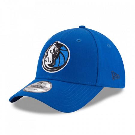 New-Era-Sapca-ajustabila-pentru-baseball-Mavericks-Albastru