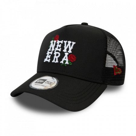 New-Era-sapca-cu-capsa-pe-partea-din-spate-si-logo-New-Era-rose-negru