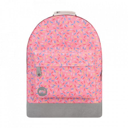 Mi-Pac-rucsac-roz-sprinkles-17L