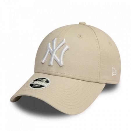 New-Era-sapca-ajustabila-baseball-NY-bej