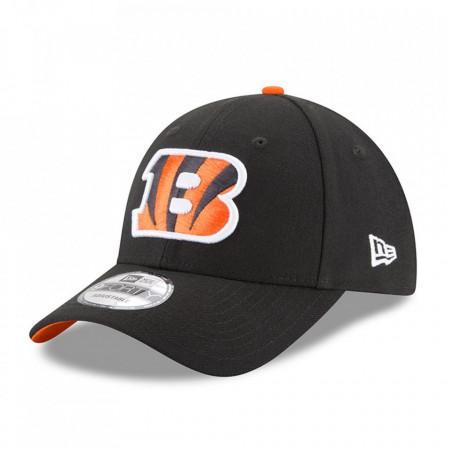 New-Era-Sapca-ajustabila-pentru-baseball-Cincinnati-Bengals-negru