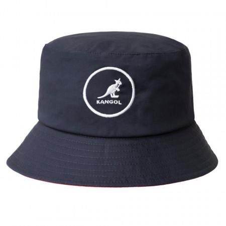 Kangol, Palarie cotton bucket bleumarin