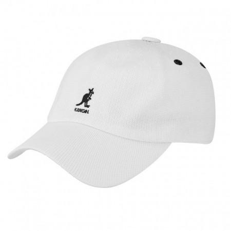 Kangol-sapca-alba-tropic-adjustable-spacecap