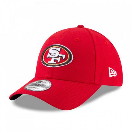 New Era-sapca-ajustabila-baseball-san-francisco-49ers-rosu