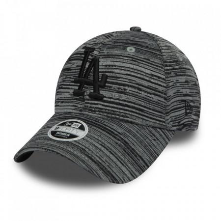 New Era-sapca-ajustabila-baseball-engineered-LA-negru
