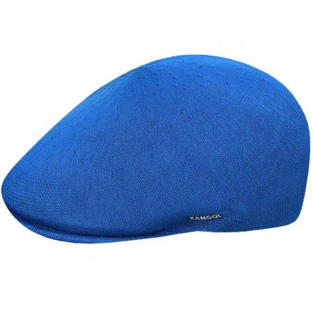 Kangol-basca-albastra-bamboo-507