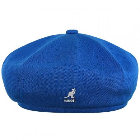 Kangol-bereta-albastra-bamboo-jax