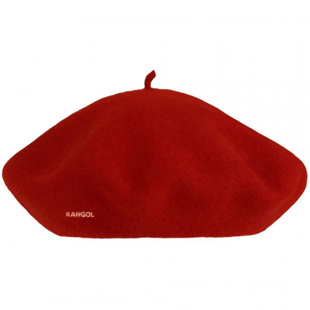 Kangol-bereta-rosie-modelaine