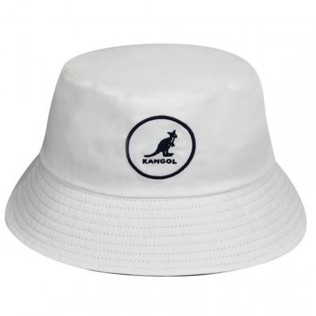 Kangol, Palarie cotton bucket alb