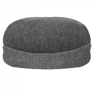 Basca-Kangol-Wool-504-Earlap-Gri-Inchis-4
