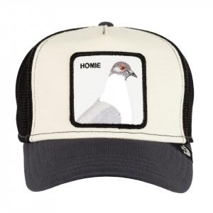 Goorin-Brothers-Sapca-alba-trucker-homie-pigeon-3