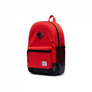 Herschel-rucsac-pentru-copii-heritage-fiery-rosu-16L-3