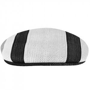 Kangol-basca-alba-sym-stripe-504-4