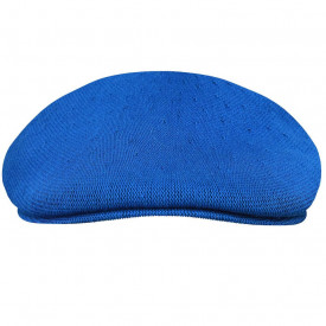 Kangol-basca-albastra-bamboo-507-2