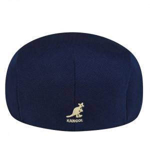 Kangol-basca--tropic-507-bleumarin-3