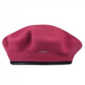 Kangol, Bereta roz wool monty
