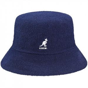 Kangol, Palarie bermuda bucket bleumarin