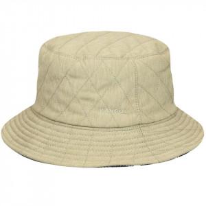Kangol, Palarie hidden layers bucket bej