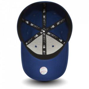 New Era-sapca-ajustabila-baseball-39thirty-LA-albastru-3