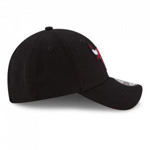 New Era-sapca-ajustabila-baseball-chicago-bullls-negru-4