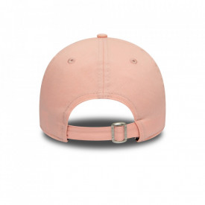 New-Era-sapca-ajustabila-baseball-NY-roz-negru-3