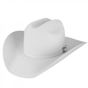 Bailey Western, Palarie cowboy pageant II 2X alb