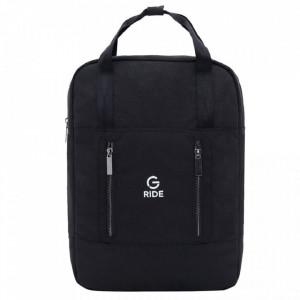 G-Ride, Rucsac Diane Essential Negru, 12L