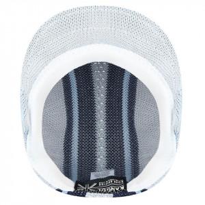 Kangol-basca-alba-vented-stripe-504-6