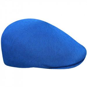 Kangol-basca-albastra-bamboo-507-3