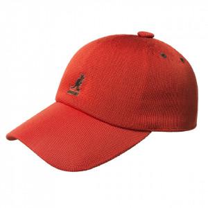 Kangol, Sapca rosie tropic adjustable spacecap