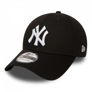 New Era, Sapca ajustabila baseball 39thirty NY, negru