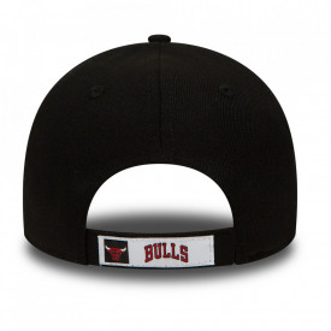 New Era-sapca-ajustabila-baseball-chicago-bullls-negru-5