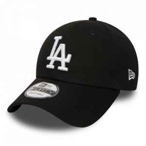 New Era, Sapca ajustabila baseball essential LA, negru