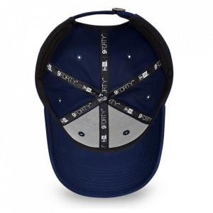 New-Era-sapca-ajustabila-baseball-NYC-albastru-3