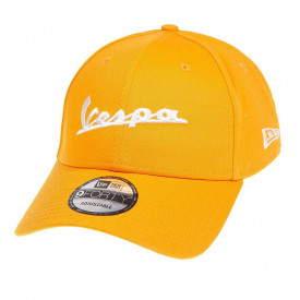 New Era, Sapca ajustabila baseball Vespa, Galben