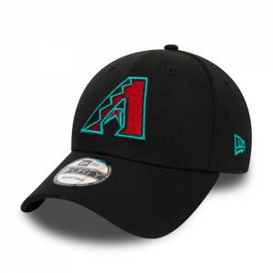 New Era, Sapca ajustabila pentru baseball Arizona Diamondbacks, Negru