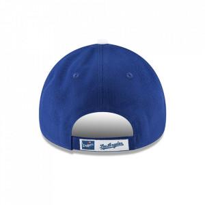 New-Era-Sapca-ajustabila-pentru-baseball-Dodgers-Albastru-f