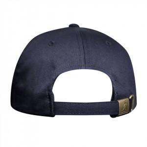 Sapca-Kangol-Cotton-Adjustable-Baseball-Bleumarin-3
