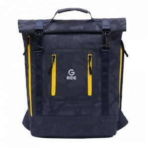 G-Ride, Rucsac premium balthazar audacious bleumarin, 12L