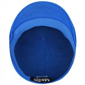 Kangol-basca-albastra-bamboo-507-4