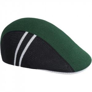 Kangol-basca-verde-star-stripe-507-2